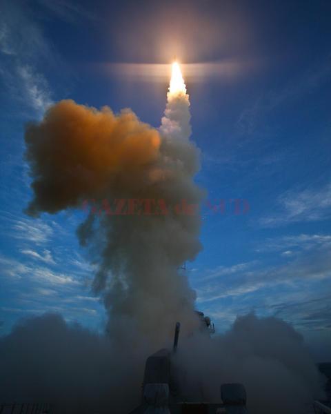 lansarea 1
