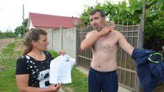 Silviu Mertea, victima unui accident rutier, este nemulțumit de felul în care polițiștii din Plenița s-au ocupat de cazul său