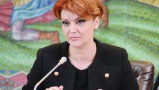 Olguța Vasilescu a comis infracțiunea de conflict de interese, potrivit procurorilor (Foto: arhiva GdS)