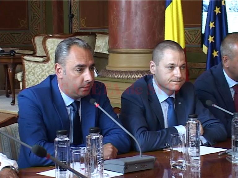 A fost organizat un simpozion pe teme turistice la Palatul Administrativ din Târgu Jiu