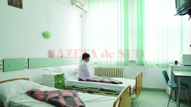 În Dolj, aproape 3.000 de femei suferă de cancer de sân, puține au însă acces la investigațiile de prevenție (Foto: arhiva GdS)
