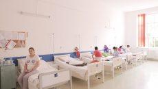 """În luna mai, 400 de mame și-au adus pe lume copiii în Maternitatea Spitalului """"Filantropia"""" (Foto: Lucian Anghel)"""