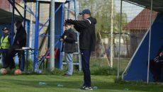 Victor Naicu este noul antrenor al echidei CSO Filiași (Foto: Alexandru Vîrtosu)