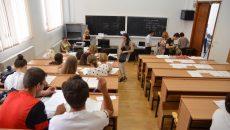 Facultăţile din cadrul Universităţii din Craiova îşi aşteaptă viitorii studenţi