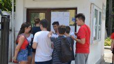 Puţin peste 70% din elevii doljeni au promovat evaluarea naţională