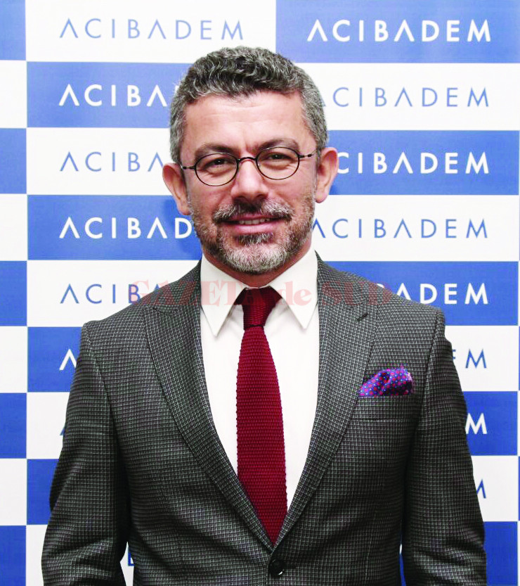 Dr. Osman Temizkan