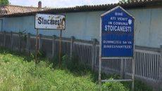 Comuna Stoicăneşti este un loc care se zbate să supravieţuiascăComuna Stoicăneşti este un loc care se zbate să supravieţuiască