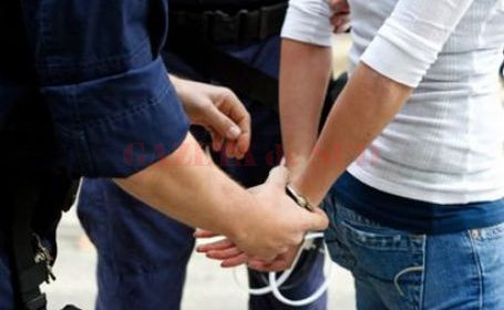 arestata