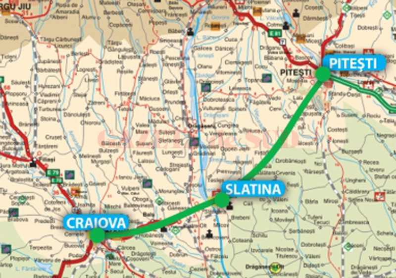 autostrada-Craiova