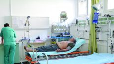 De la începutul anului, în spitalele din județul Dolj au fost depistate 200 de infecții nosocomiale (Foto: Arhiva GdS)