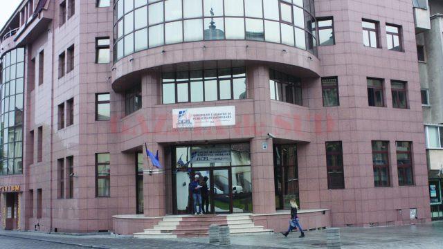 Oficiul de Cadastru Dolj, în pragul unui nou scandal imobiliar (Foto: Arhiva GdS)