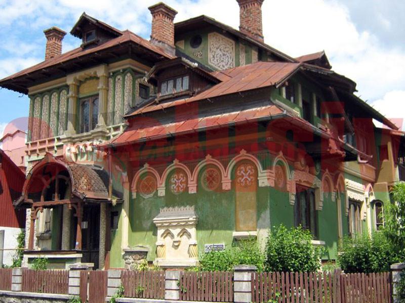 """Casa Memorială """"Iosif Keber"""" din Târgu Jiu"""