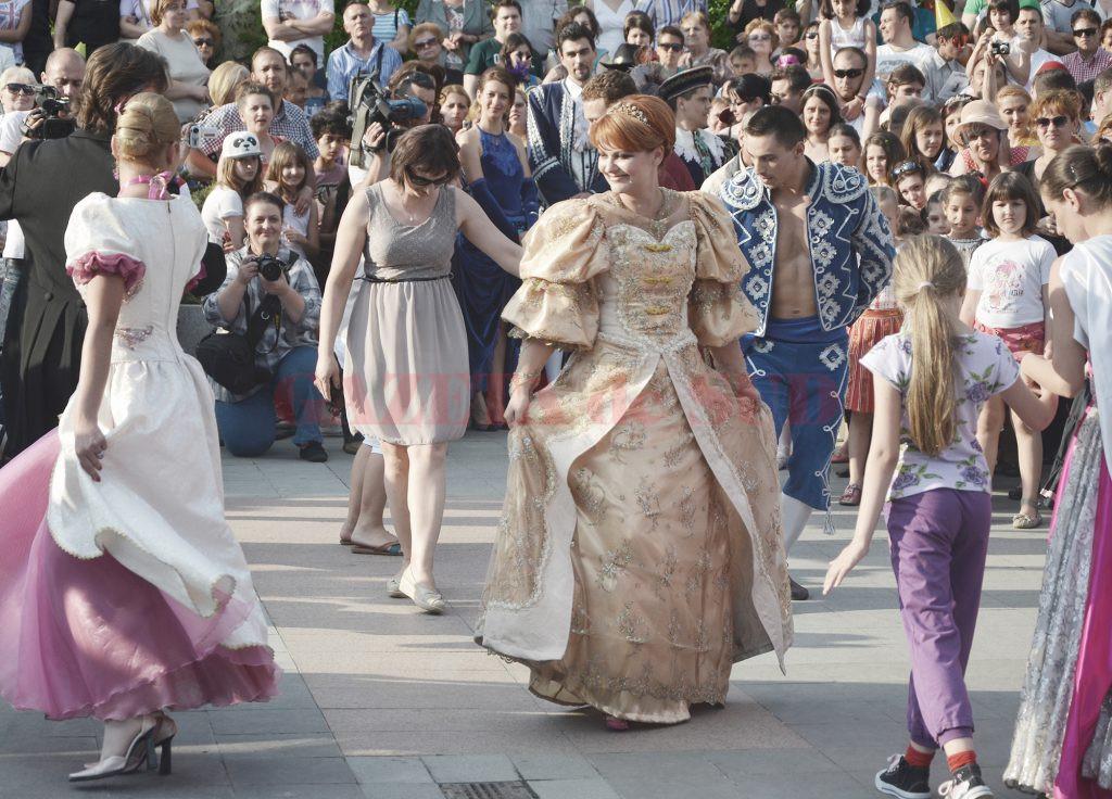 """Proiectul """"Craiova Culturală"""" s-a transformat în dosar la DNA (Foto: Arhiva GdS)"""