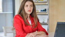 Silvia Axinescu (Foto: Reff & Asociaţii)