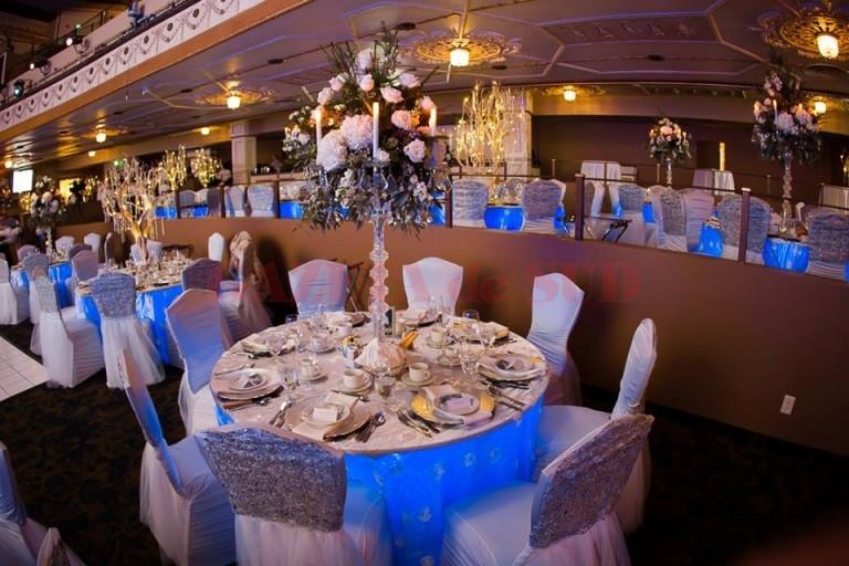 sala nunti