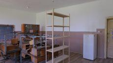 """Liceul """"Ing. Aurelian Ionete"""" Malu Mare s-a mutat în clădirea școlii gimnaziale din 2015"""