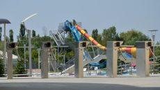 Water Park-ul Craiovei își va deschide sâmbătă porțile