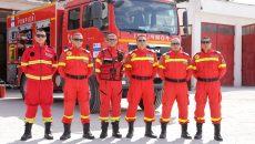 Echipa de descarcerare a ISU Dolj va participa la competiţia mondială World Rescue Organzation