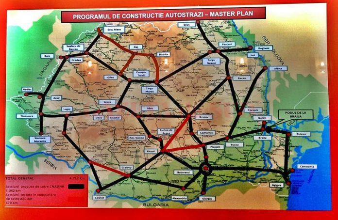 Romania Rusinea Europei La Infrastructura Rutieră Gazeta De Sud