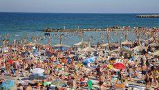 În lunile iulie și august, unele școli din Dolj au cumpărat mai multe cursuri de perfecționare pe litoralul românesc
