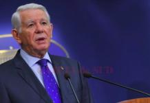 Meleşcanu nu-şi asumă haosul de la votul din Diaspora