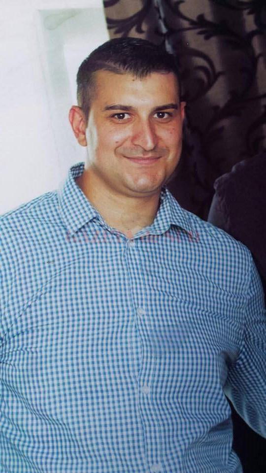 Marius Cristian Boncioacă