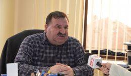 Alexandru Dicu este cercetat pentru înșelăciune, abuz în serviciu în formă continuată și fals intelectual, infracțiuni care ar fi fost comise în perioada 2009 - 2012, când ocupa scaunul de primar al comunei Malu Mare