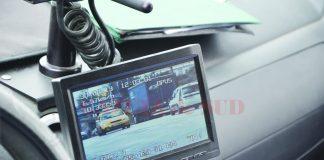 Depistaţi cu viteze peste 200 km/h, pe autostrăzi