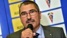 Vasile Cîtea, președintele FR de Box