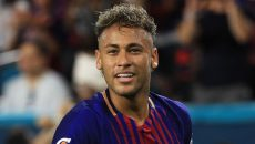 Transferul lui Neymar la PSG a intrat în impas