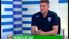 Antrenorul Costin Dumitrescu a vorbit despre noutățile de la echipa craioveană