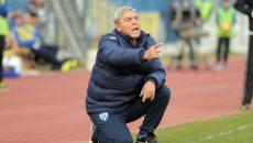 Chiar dacă nu mai este antrenor la CS Universitatea, Sorin Cîrţu aşteaptă cu acelaşi interes derbiul cu Dinamo
