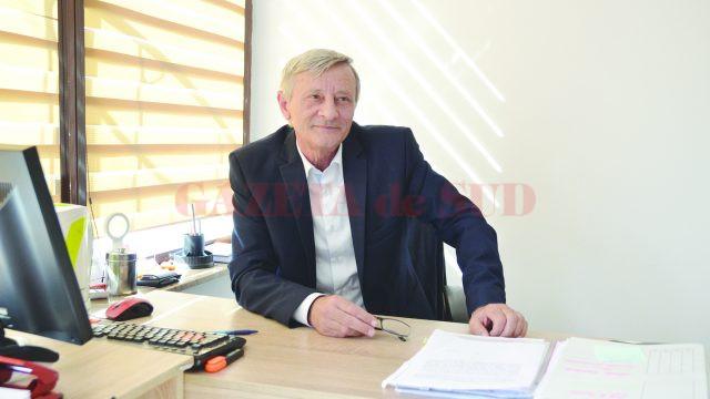 Executorul judecătoresc Gheorghe Ungureanu explică paşii recuperării datoriilor de la restanţieri