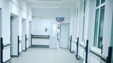 Saloanele modernizate de la Maternitatea Spitalului Județean de Urgență Craiova