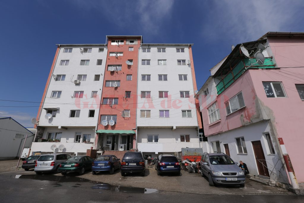 Nimeni nu răspunde pentru intabularea blocului construit ilegal de afaceristul Jan Boeru