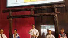 Vlad Croitoru a urcat pe cea mai înaltă treaptă a podiumului în Ungaria