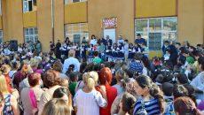 Preşedintele CJ Dolj, în faţa elevilor şi părinţilor din Podari