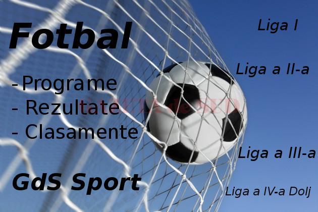 fotbal gds