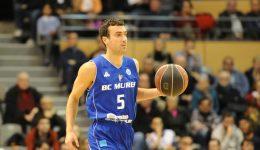 Goran Martinic, conducătorul de joc de care echipa craioveană are mare nevoie