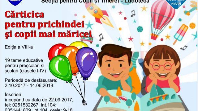macheta_carticica_princhindei  2017