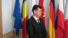 Marcel Romanescu, primarul din Târgu Jiu