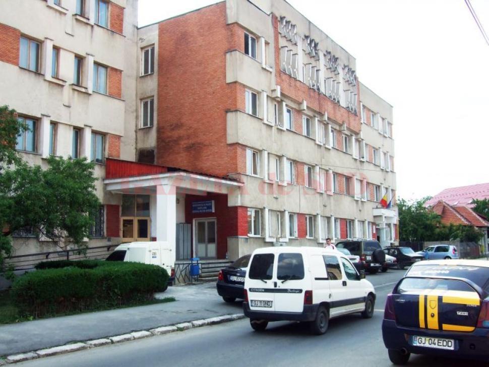 Poliţia Municipală este condusă de Nicolae Negrea din acest an