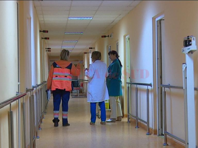 Compartimentul de Terapie Intensivă al Spitalului de Boli Infecțioase din Craiova a fost redeschis pe 20 februarie, pe cheltuiala unității