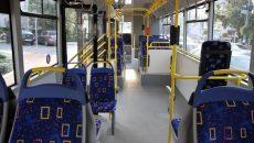 Transloc nu a primit de la Consiliul Local Târgu Jiu subvenţia cuvenită
