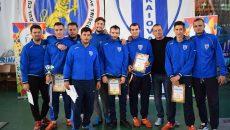 Spadasinii de la CS Universitatea au cucerit aur şi bronz la Cupa României
