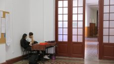 Elevii de serviciu, prezenți în multe școli din Craiova
