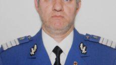 Plutonier adjunct şef Daniel Zamfira
