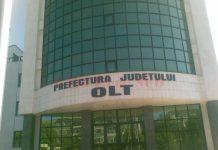 Pe raza Judeţului Olt sunt înfiinţate centre de carantină cu o capacitate de 160 locuri