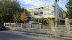 Cantina de la Agronomie a fost închisă în toamna anului 2013