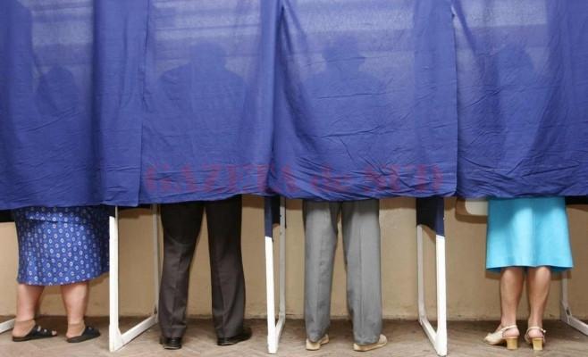 Alegerile de la Teleşti vor avea loc pe 5 noiembrie